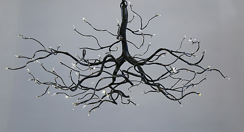 48 x 330firefly branch chandelier aloadofball Image collections